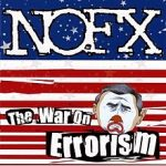 THROWBACK THURSDAY #1: NOFX - THE WAR ON ERRORISM