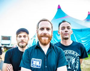 INTERVIEW: WILLEM FROM ANTILLECTUAL