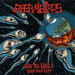 REVIEW: SPERMBIRDS-GO TO HELL THEN TURN LEFT