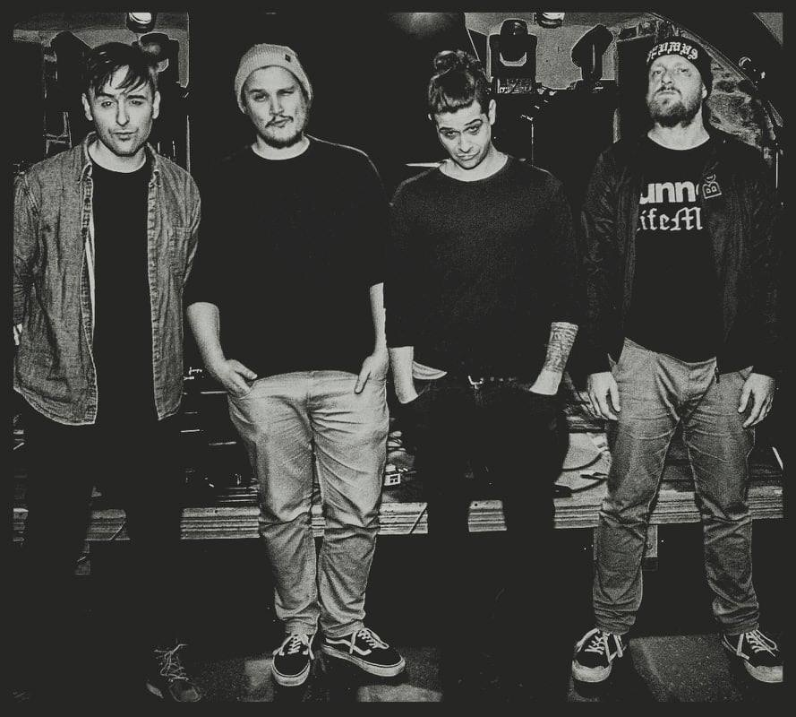INTRODUCING BANDS TO YOU #12: BLIZZCREEPS