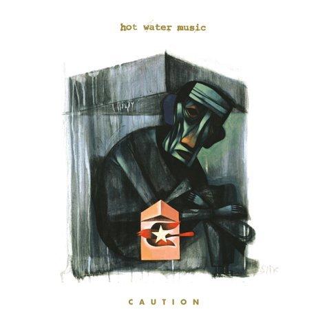 THROWBACK THRUSDAY #5: HOT WATER MUSIC – CAUTION