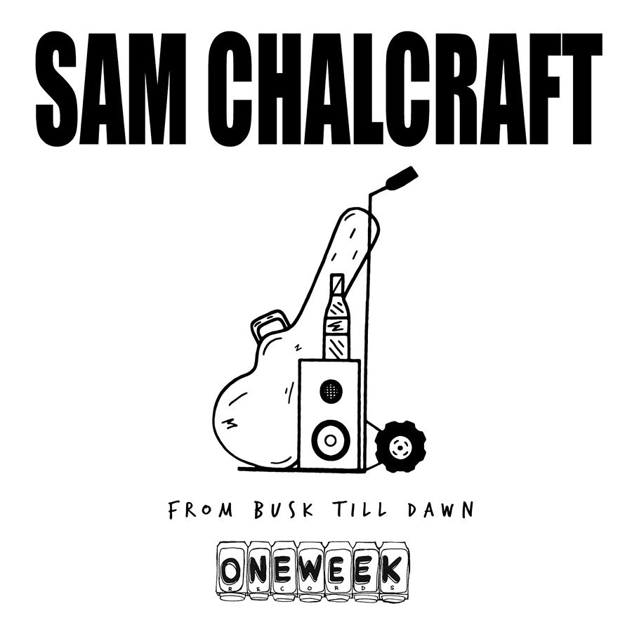 REVIEW: SAM CHALCRAFT – ONE WEEK RECORD