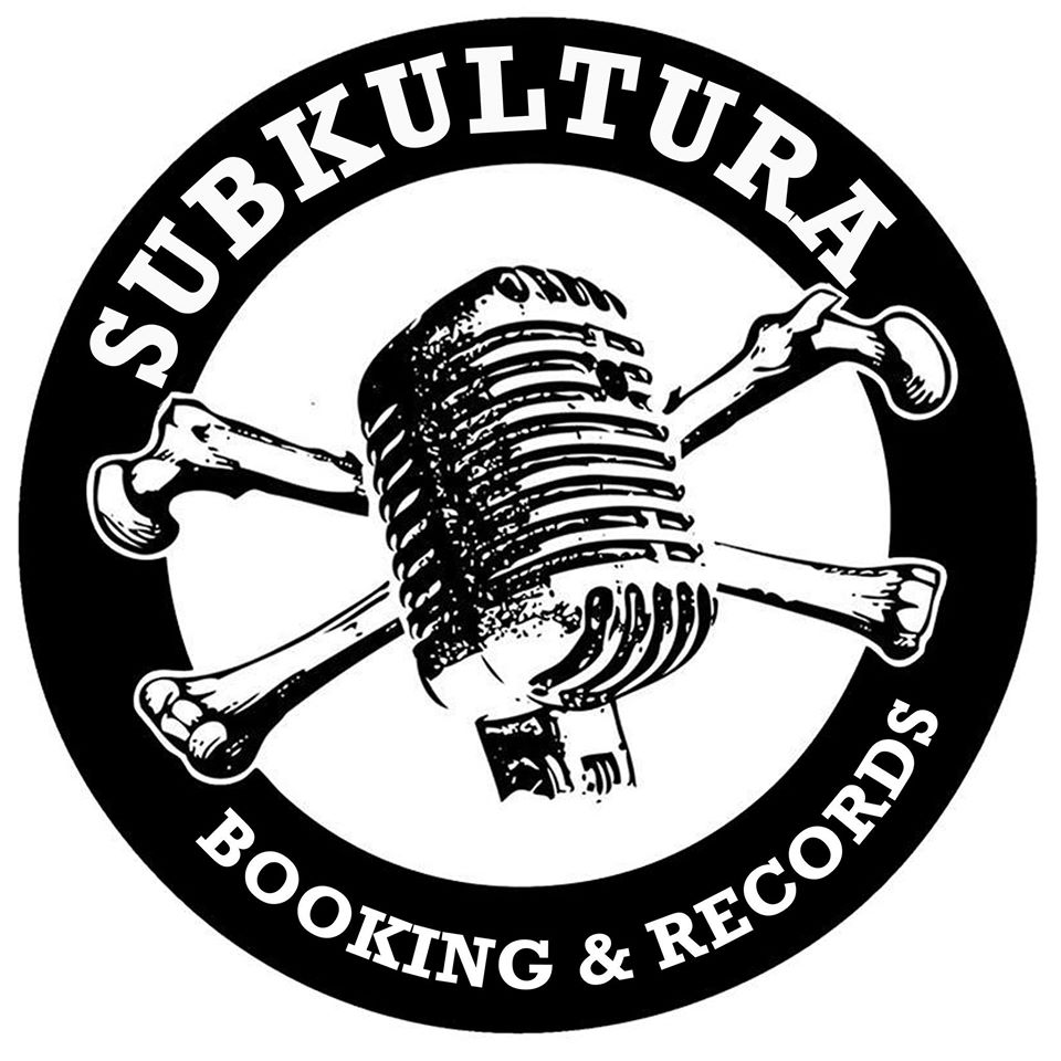 DIYORCRY #2: NICK FROM SUBKULTURA BOOKING // THE BLOODSTRINGS