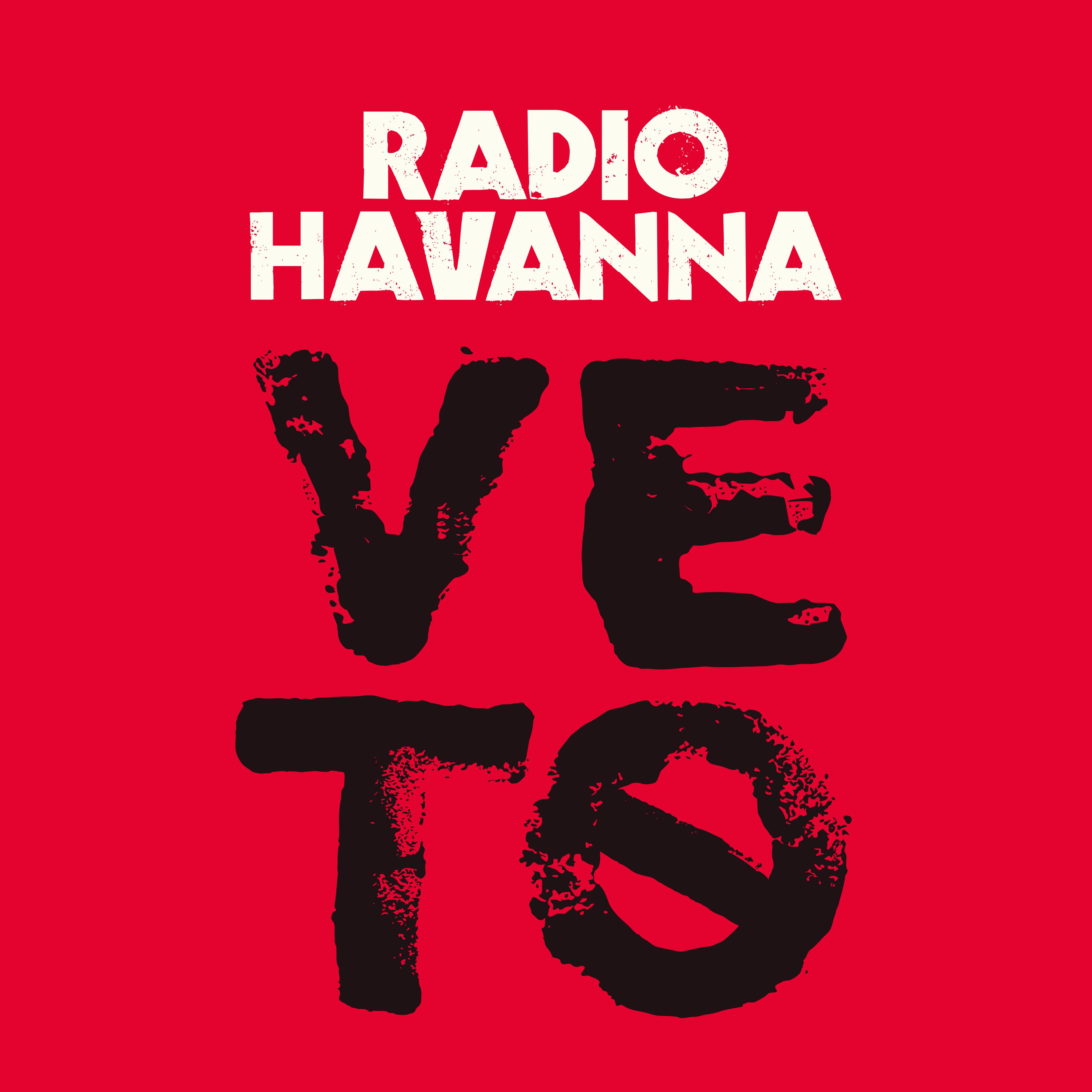REVIEW: RADIO HAVANNA – VETO