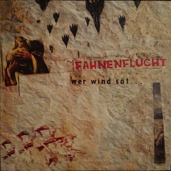 THROWBACK THURSDAY #7: FAHNENFLUCHT –  WER WIND SÄT…