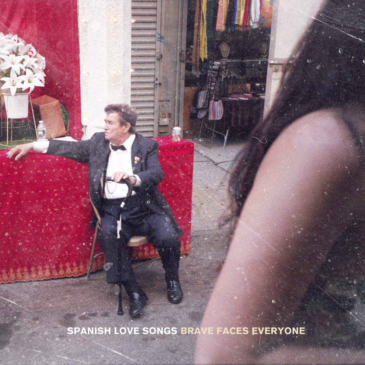 Review: Spanish Love Songs – Brave Faces Everyone
