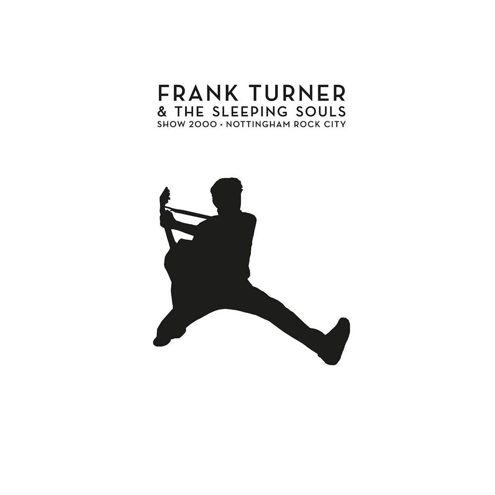 REVIEW: FRANK TURNER – SHOW 2000