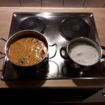 RECIPES FOR DEVOURING BANDS #3: CURRY AGAINST CORONA