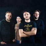 INTERVIEW: THE SPECIAL BOMBS