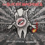 REVIEW: THE SUICIDE MACHINES – REVOLUTION SPRING