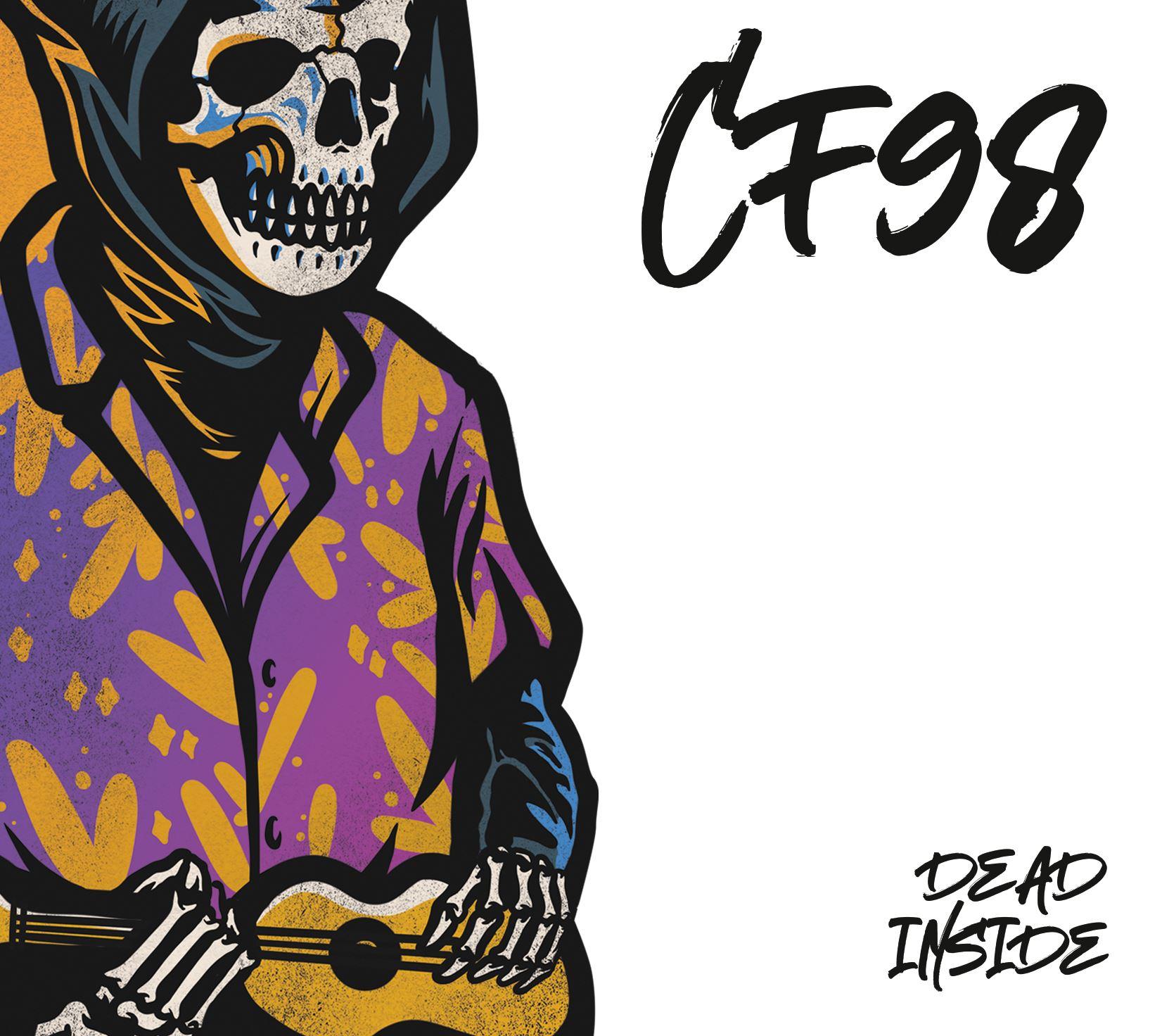 REVIEW: CF98 – DEAD INSIDE