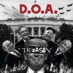 REVIEW: D.O.A. – TREASON