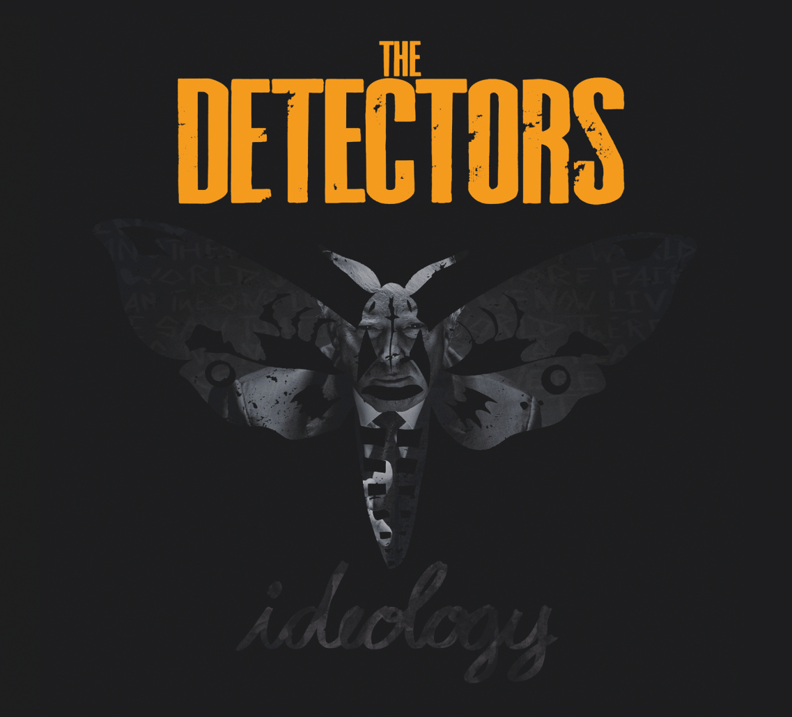 REVIEW: THE DETECTORS – IDEOLOGY