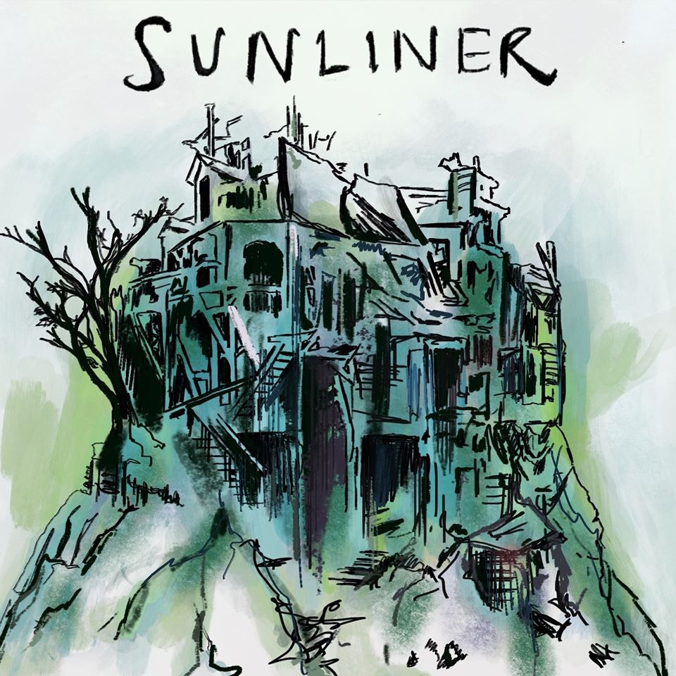 NEWS: SUNLINER WITH NEW EP