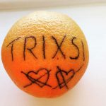 NEWS: TRIXSI (LOVE A, JUPITER JONES,...) MIT NEUER SINGLE
