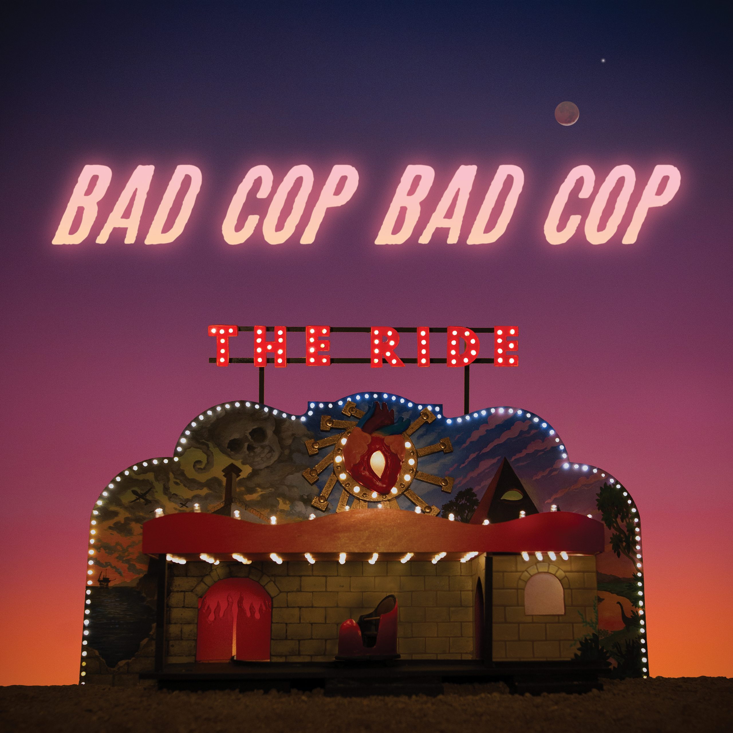 BAD COP / BAD COP – THE RIDE