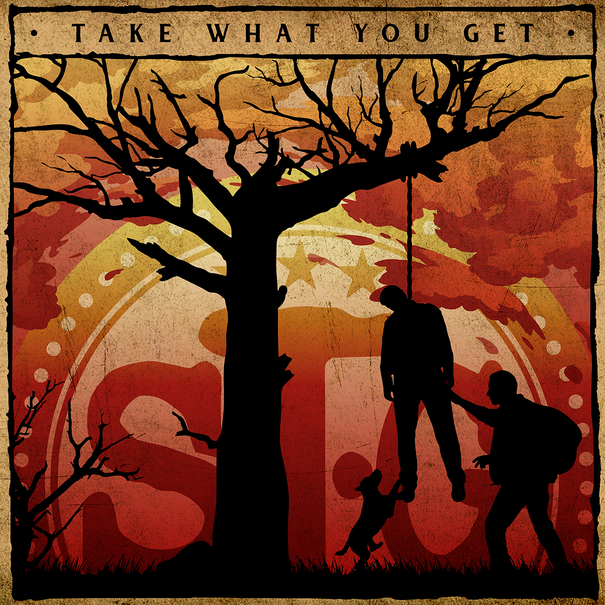 REVIEW: S.I.G – TAKE WHAT YOU GET