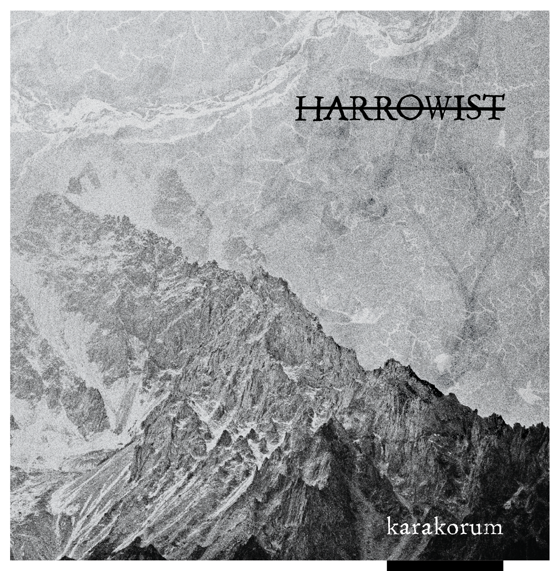 REVIEW: Harrowist – Karakorum