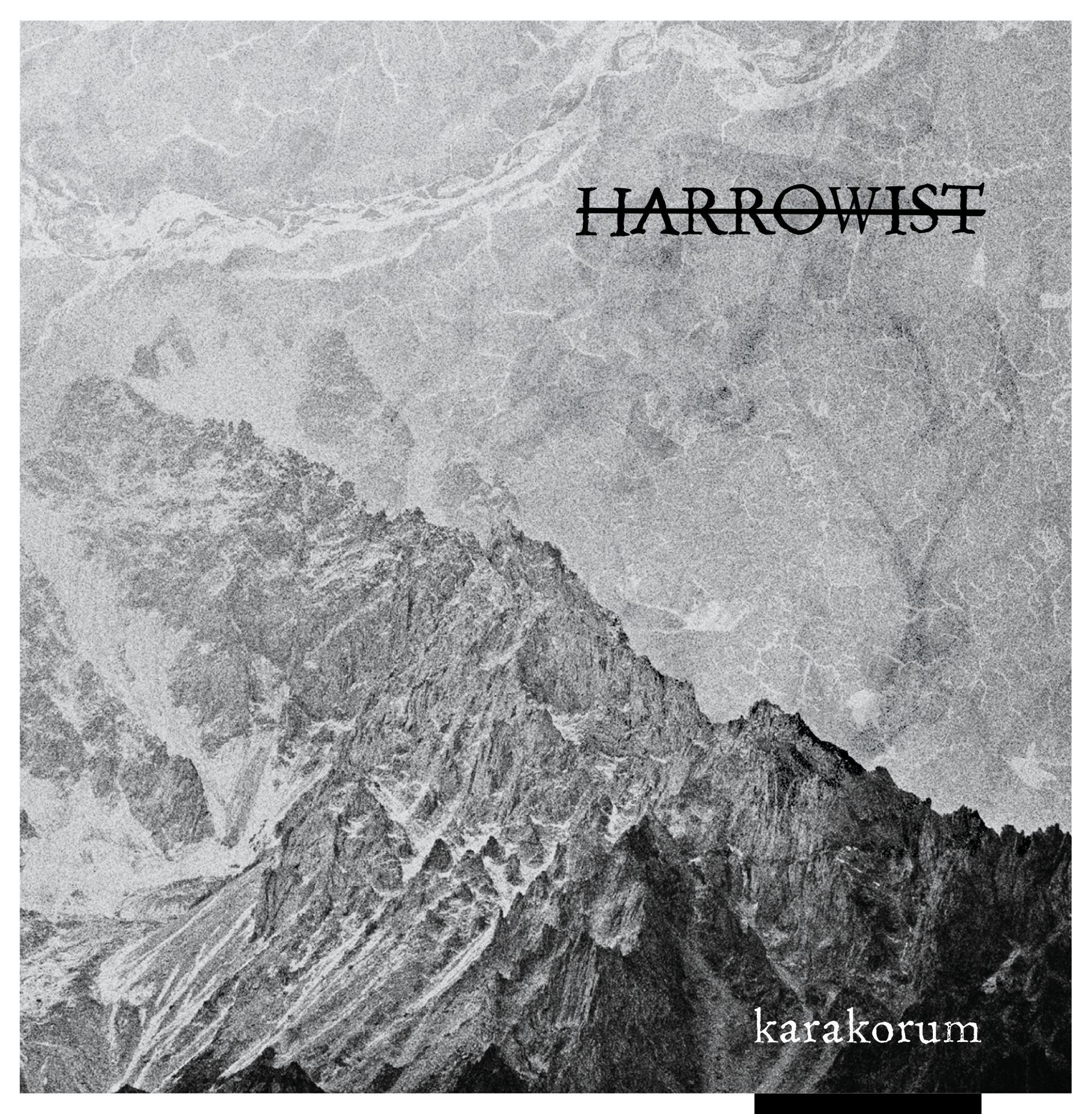 REVIEW: Harrowist – Karakorum